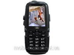 Противоударный телефон Land Rover S23 - 3 SIM, 10000 мА/ч.
