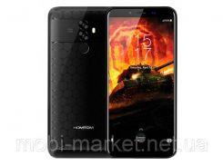 Смартфон Homtom S99    2 сим,5,5 дюйма,8 ядер,64 Гб,16 Мп,6200 мА\ч.