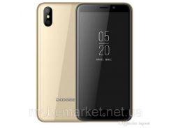 Оригинальный смартфон Doogee X50   2 сим,5 дюймов,4 ядра,8 Гб,5 Мп,2000 мА/ч.