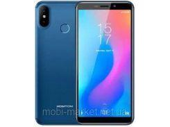 Смартфон Homtom C2   2 сим,5,5 дюйма,4 ядра,16 Гб,13 Мп,3000 мА\ч.