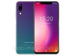 Оригинальный смартфон UMI Umidigi One   2 сим,5,9 дюйма,8 ядер,32 Гб,16 Мп,3550 мА\ч.