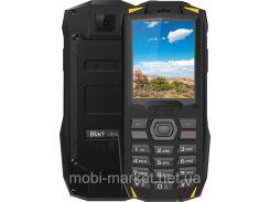 Мобильный телефон Blackview BV1000   2 сим,2,4 дюйма,3000 мА\ч,IP68