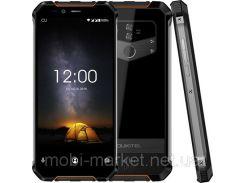 Противоударный смартфон Oukitel WP1   2 сим,5,5 дюйма,8 ядер,64 Гб,13 Мп,5000 мА\ч. IP68