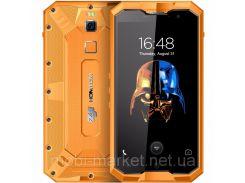 Мощный оригинальный смартфон Homtom ZOJI Z8   2 сим,5 дюймов,8 ядер,64 Гб,16 Мп,4250 мА/ч,IP68.