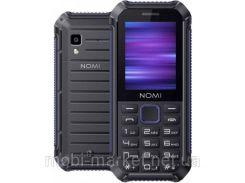 Nomi i245 X-treme 2 сим,2,4 дюйма,1650 мА\ч Влагозащищенный