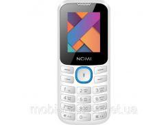 Мобильный телефон Nomi i184  2 сим,1,8 дюйма, Акция!