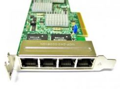 Контроллер Quad Port Gigabit Ethernet Server Adapter 4 ports AOC-SGP-i4