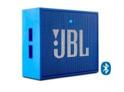 GO Wireless Speaker (JBLGOBLUE) Blue (офіційна гарантія)