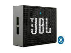 GO Wireless Speaker (JBLGOBLK) Black (офіційна гарантія)