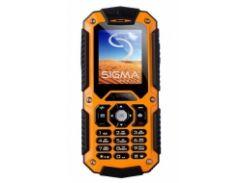 X-treme IT67 Dual Sim Orange (офіційна гарантія) + 70 грн у Подарунок !