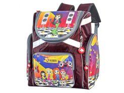 Рюкзак школьный DERBY 0100548,09