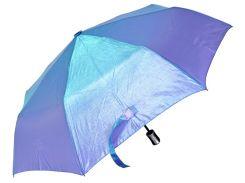 Зонт AVK 105,04 (Голубой)  женский