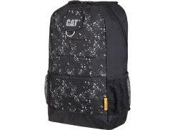 Рюкзак повседневный CAT Millennial Limited Edition: Reflect Drop 83559;376 черный