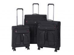 Набор чемоданов текстильный Wenger Deputy 604366