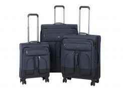 Набор чемоданов текстильный Wenger Deputy 604365