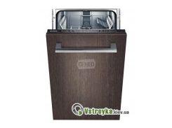 Встраиваемая посудомоечная машина Siemens SR 64M000 EU