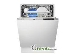 Встраиваемая посудомоечная машина Electrolux ESL 6551 RO