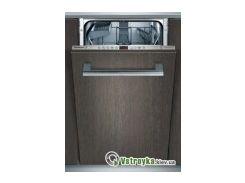 Встраиваемая посудомоечная машина Siemens SR 65M030 EU