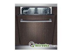 Встраиваемая посудомоечная машина Siemens SN 65E011 EU
