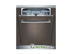 Встраиваемая посудомоечная машина Siemens SN 65N080 EU