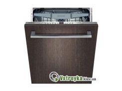 Встраиваемая посудомоечная машина Siemens SN 66L081 EU
