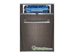 Встраиваемая посудомоечная машина Siemens SR 66T096 EU