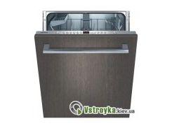 Встраиваемая посудомоечная машина Siemens SN 66M033 EU
