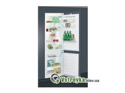 Встраиваемый холодильник Whirlpool ART 6502 A+