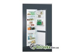 Встраиваемый холодильник Whirlpool ART 6510 A+ SF