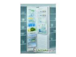 Встраиваемый холодильник Whirlpool ART 459/A+ NF