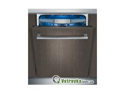 Встраиваемая посудомоечная машина Siemens SN 678X02 TE