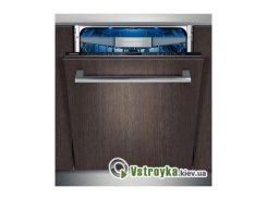 Встраиваемая посудомоечная машина Siemens SN 678X03TE