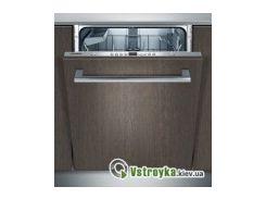 Встраиваемая посудомоечная машина Siemens SN 64M031 EU