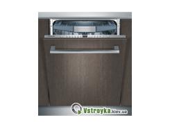 Встраиваемая посудомоечная машина Siemens SN 66P093 EU
