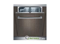 Встраиваемая посудомоечная машина Siemens SN 66M039 EU