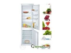 Встраиваемый холодильник Zelmer ZERIV3420