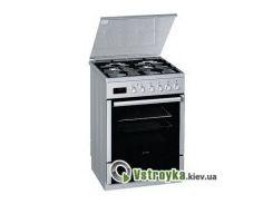 Газовая кухонная плита Gorenje K 67337 AX