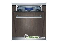 Встраиваемая посудомоечная машина Siemens SN658X01ME