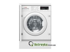 Встраиваемая стиральная машина Bosch WIW 24340 EU