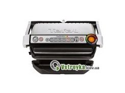 Гриль Tefal GC712 OptiGrill+