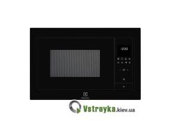 Встраиваемая микроволновая печь Electrolux EMT 25207 OB
