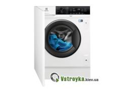 Встраиваемая стиральная машина Electrolux EW7F348SI