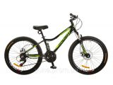 "Цены на 24"" Optimabikes BLACKWOOD DD 2..."