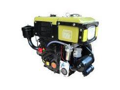 Двигатель дизельный  ДД180ВЭ