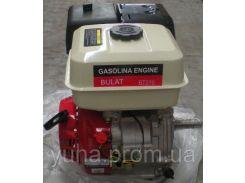 Двигател для мотоблока BULAT  BТ177F  (HONDA GX270)  , бензин 9,0л.с.