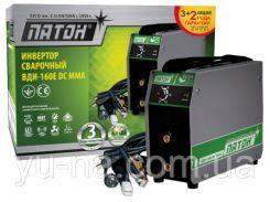 Сварочный аппарат инверторного типа  ПАТОН ВДИ-160E