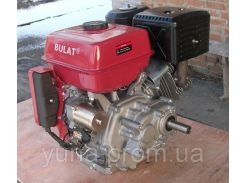 Двигател для мотоблока BULAT  BТ190FЕ-S (HONDA GX420)  (шпонка, эл/старт), бензин 16л.с.