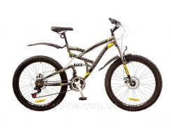 26'' Discovery CANYON DD 2017