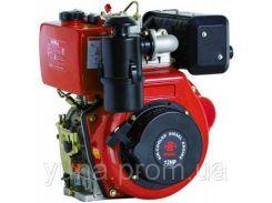 Двигатель для мотоблока WEIMA WM188FBS (дизель 12,0л.с.)