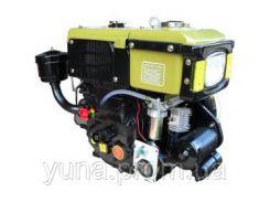 Двигатель дизельный  R180N,